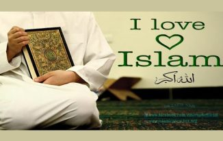Benefits of Accepting Islam in this 21st century