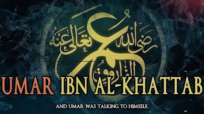 UMAR IBN AL KHATTAB – The  Second Caliph of Islam