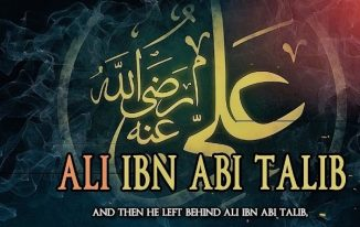 Ali ibn Abi Talib – The Fourth Caliph of Islam